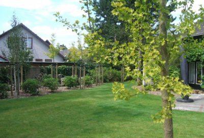 Tuin Oostkapelle